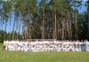UKKA Summer Camp was held in Ukraine.