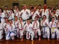 The Seminar was held in Australia