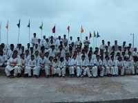 Summer Training camp was held in west Bengal India on 18th ~21st May 2019
