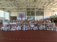 On 12th May the Seminar by the World Champion was held in Ekaterinburg(Russia).