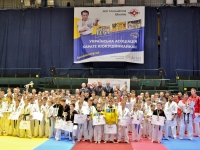 Kiev International Tournament was held in  Ukraine on 19th~21st  April 2019