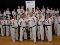 Training seminar was held in Warrnambool Australia