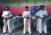 First I.K.O.MATSUSHIMA Inter Club Kyokushin Karate Championship was held in Kolkata India on 26th May 2019