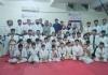 IKO-Matsushima Kyokushin Karate Refresher Course at Lahore Press Club From 30 April to 03 May 2019