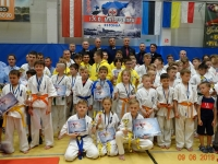 Poland team attended at 3rd Open I.K.O.Matsushima Estonia Championship.