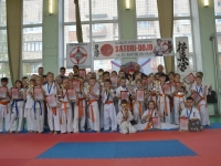 Children tournament was held in Russia on 12th May 2019