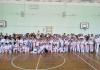 Dan test was held in Krasnoyarsk on 19th May 2019