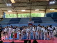 """First Matsushima Costa Rica Katana Kappu 2019 International Tournament"" was held on 16th June 2019"
