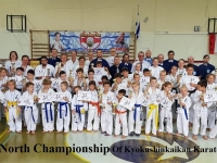 North Championship was held in Israel on 29th June 2019
