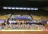 Asian Pacific 2019 Kyokushin Karate Championship was held