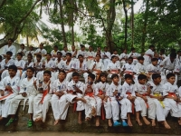 """""""All Bengaluru Open Kyokushin Karate Championship-2019"""" was held in India on 1st September 2019"""