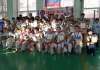 The tournament II SATORI-DOJO open Championship among athletes from 6 to 12 years was held in Leningrad Russia on 5th October 2019