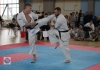 """Two karate competitions were held at new comfortable sports complex """"Slobozhanske"""" (in Dnipro neighboring town Slobozhanske) on September 21st, 2019: Ukrainian IKO Matsushima kyokushinka karate championship in kumite and kata (adults, juniors), and also Open All-Ukrainian tournament in kumite among juniors (14-15ikan y.o.)."""