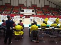 The 28th Ibaraki Prefecture Championship (Kata)was held at Ibaraki Budokan on 20th October 2019.