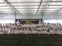 SEMINARS BY KANCHO AND HANSHI IN INDONESIA 2019