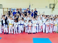 The North Championship Was held in Israel on 7th December 2019