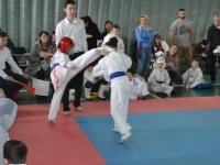 New Year Kyokushinkai Karate Tournament was held in Almaty, Kazakhstan on 22th December 2019