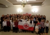 I.K.O. Matsushima Christmas meeting was held in Poland