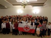 I.K.O. Matsushima Christmas meeting was held in Poland