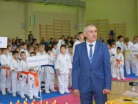 The Tournament was held in Krasnoyarsk Russia on 1st December 2019