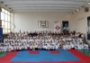 Volyn region kyokushinkaikan karate championship was held in town Lutsk on December 7th, 2019