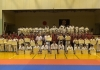 The 26th I.K.O.MATSUSHIMA Gumma Kyokushin Karate Championships was held.