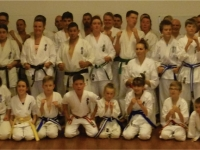 The  Traning report from Australia Branch