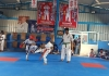 Kyu Test, Seminar & Belt Ceremony was held in India on 19th January 2020