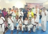 IKO Matsushima South India Tournament was held in Tamil Nadu India on 5th January 2020