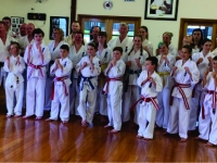 Seminar was held in Portland  Australia