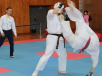 Junior Tournament was held in Khabarovsk Russia on  25th January 2020