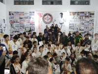 23rd National IKO-Matsushima Kyokushin Karate Championship was held in Pakistan on 8th- 9th  February 2020