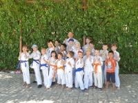 Summer camp was held in Kazakhstan on June 28 – July 3 2020
