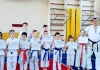 Kyu test was held  in Khabarovsk Russia on 15th March 2020
