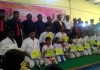 Katas Tournament was held in Tamilnadu India