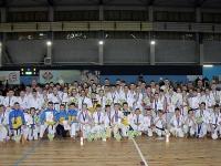 Ukrainian championship among juniors was held in Lutsk on March 22nd, 2021