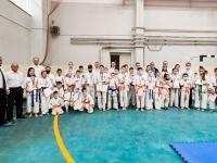 Chirdrens tournament was held in Khabarovskii Russia