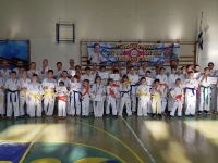 Dan and Kyu test was held in Israel on 8th May 2021