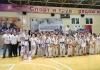 Championship was held in Krasnoyarsk Russia on 18th April  2021