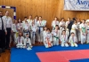 Regional tournament was held in Khabarovsk Russia