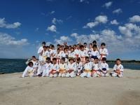 Summer camp was held in Kazakhstan on 20-25th  June 2021