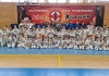 Children tournament was held in Komsomolsk  Russia