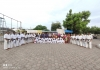 Junior grading was held in India on 15th August 2021