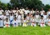 Grading test was held in Uttarkhand India on 5th September 2021