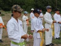 Summer Camp was held in Armenia on 20-23 July 2021