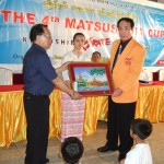 Myanmar  Champ 6