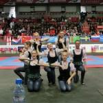 Europian Champ 2013 14
