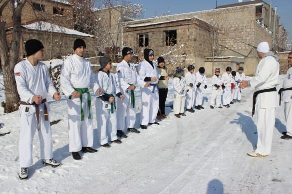 Armenia Karen January 2017 1