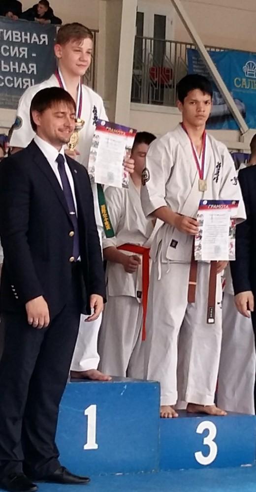 Russia Udodov April 2017 6