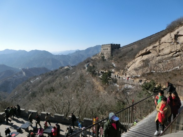 Great Wall of China 5